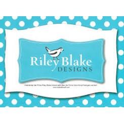 All Riley Blake Fabric