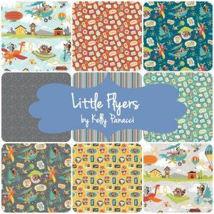 Little Flyers